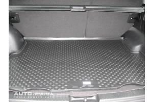 Ковры багажника Volkswagen Tiguan