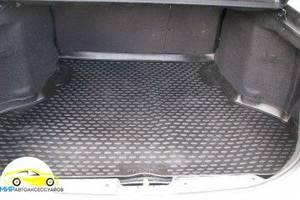 Новые Ковры багажника