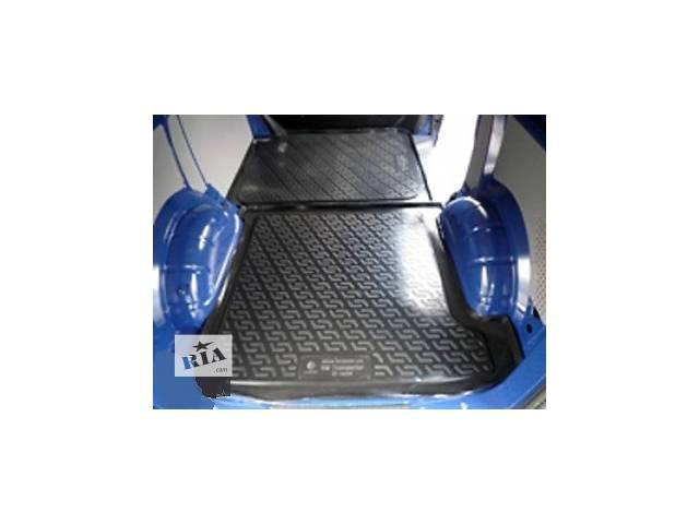бу Коврик в багажник для Volkswagen Transporter T5 '03- (задний) в Шепетовке