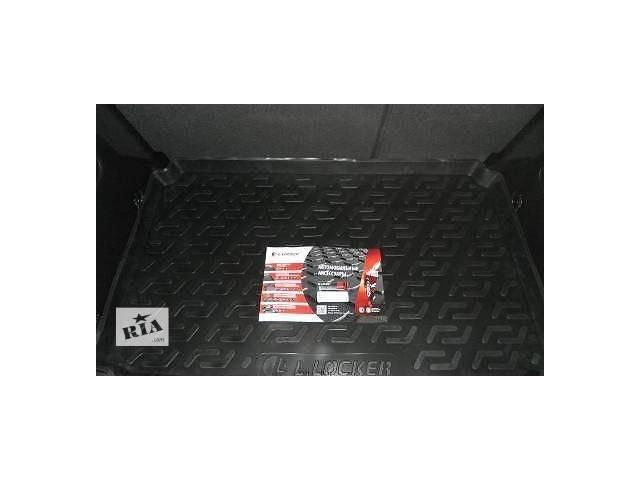 купить бу Коврик в багажник Opel Astra H HB 3/5дв 2004 по 2009 в Яготине