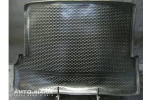 Ковры багажника