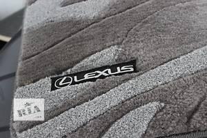 б/у Ковры салона Lexus LX