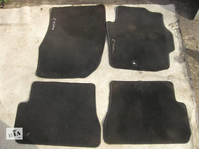 продам Коврики салона коврик салона Mazda 3 Мазда 3 бу в Львове