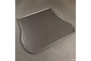 Ковёр багажника Volkswagen Tiguan