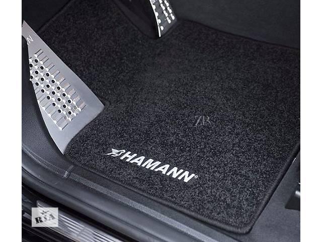 купить бу Коврики в салон BMW X6 E-71 hamann в Шепетовке
