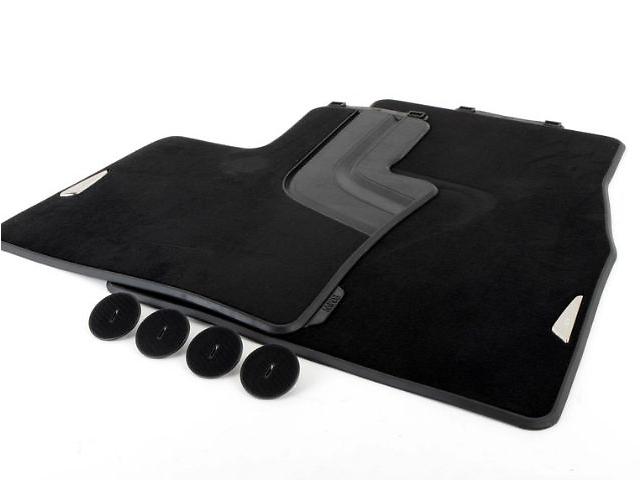 продам Коврики оригинальные для BMW X5 (F15) передние текстильные (черные) бу в Одессе