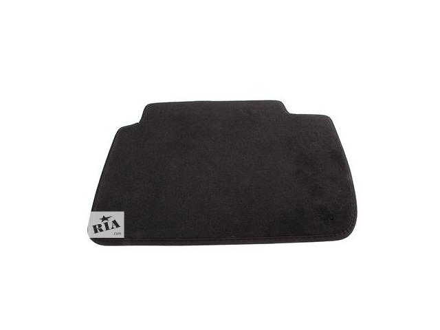 купить бу Коврики оригинальные для BMW X5 (F15) задние текстильные (черные) в Одессе