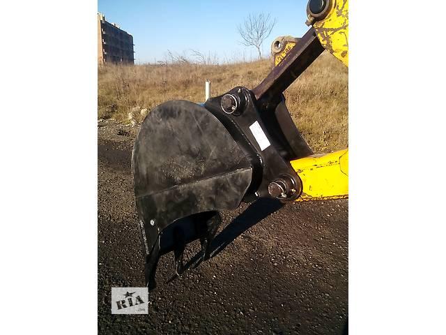 купить бу Ковш для экскаватора погрузчика JCB 3CX / 4CX (40 см) в Черновцах