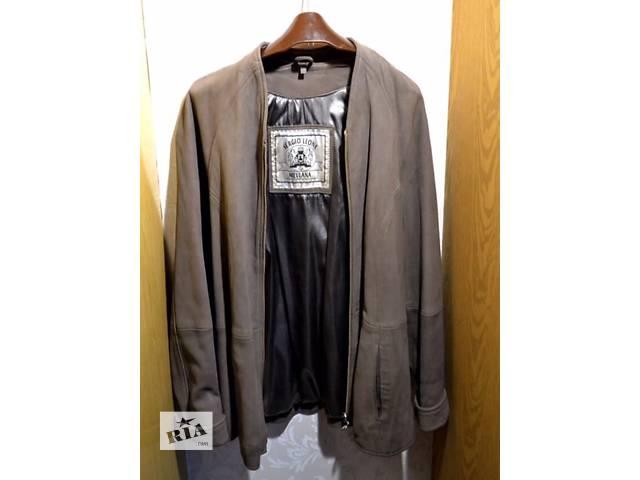 Кожаная куртка/пиджак/Кожанка- объявление о продаже  в Косове