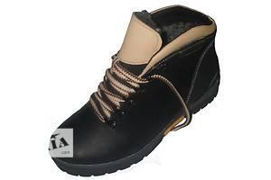 Кожаная обувь Зима 2014-2015