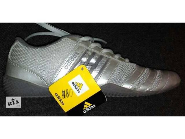 бу Кожаные кроссовки Adidas 36-41 разм в Краматорске