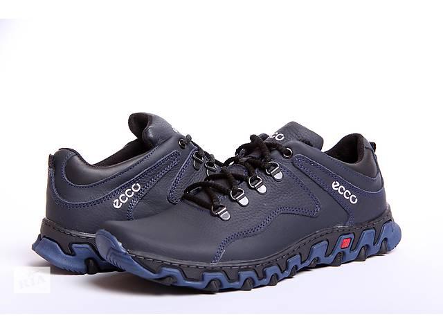 купить бу Кожаные кроссовки ECCO Track в Вознесенске