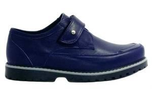 Новые Детские школьные туфли
