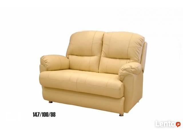 купить бу Кожаный комплект релакс Tanja,кожаный диван реклайнер,relax  в Дрогобыче