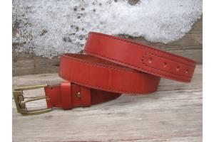 Новые Ремни, пояса Handmade