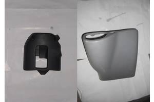 б/у Пластик под руль Renault Trafic