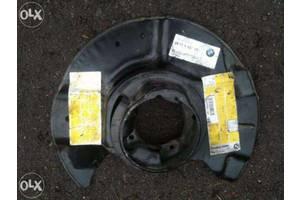 Новые Тормозные механизмы BMW 5 Series Universal