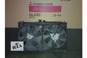 Вентилятор рад кондиционера Mitsubishi Lancer