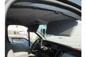 б/у Козырьки солнцезащитные Renault Trafic