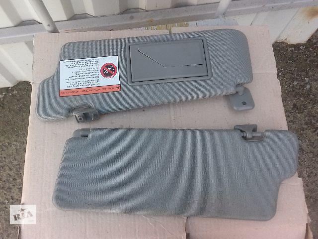 купить бу  Козырёк солнцезащитный для легкового авто Chevrolet Lacetti в Тернополе