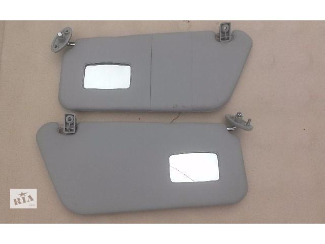 продам Козырёк солнцезащитный для легкового авто Daewoo Matiz бу в Тернополе
