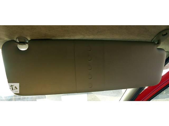 продам Козырек солнцезащитный, козирьок сонцезахисний Renault Trafic 1.9, 2.0, 2.5 Рено Трафик (Vivaro, Виваро) бу в Ровно