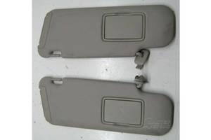 б/у Козырьки солнцезащитные Mazda CX-7