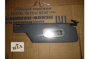б/у Козырьки солнцезащитные Dacia SuperNova