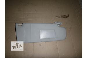 б/в Козырёк солнцезащитный Skoda Octavia A5