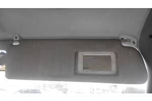 б/у Козырьки солнцезащитные Volkswagen Caravella