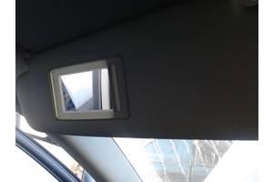 Козырьки солнцезащитные Volkswagen Touareg