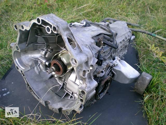 продам КПП (DWA) 1.8 5ст. Volkswagen B5, B5+ бу в Луцке