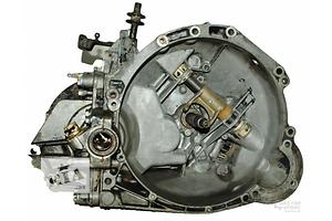 б/у КПП Peugeot Boxer груз.