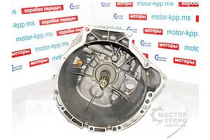 б/у КПП BMW 5 Series (все)