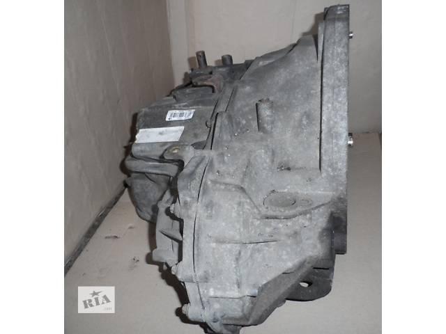 продам КПП 5 ступенчатая(ступенева) Рено Мастер Renault Master Опель Мовано Opel Movano 2.5 2003-2010 бу в Ровно