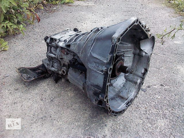 продам КПП 717.433 Mercedes 124 бу в Луцке