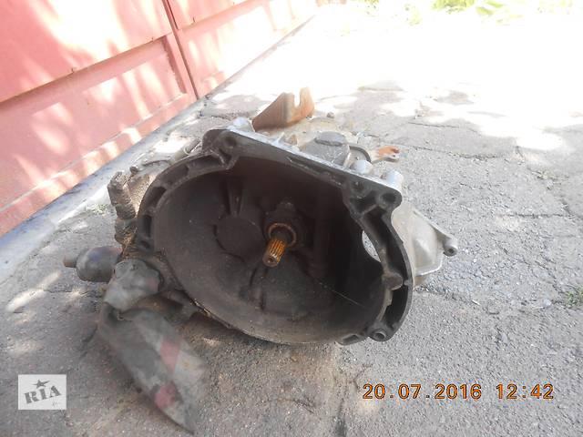 купить бу  КПП-5ст. на  ВАЗ 2109-08-099 в Житомире