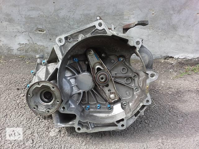 купить бу КПП 5ступ Коробка передач (GVY, JHT, FVH, JHV, LVQ И др.) VW Volkswagen Golf V 5 Фольксваген Гольф (мот.1.6 бензин) в Ровно