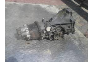 б/у КПП Audi 200