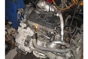 б/у КПП Audi A2