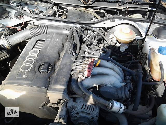 бу  КПП Audi А6, 2.0i, 1996 год. ДЕШЕВО!!!!  в Ужгороде