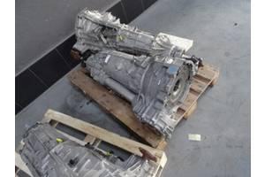 б/у КПП Audi Quattro