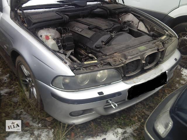 купить бу  КПП BMW 5 Series, Е39, 2.5i- 1998-2002 год. ДЕШЕВО!!!   в Ужгороде