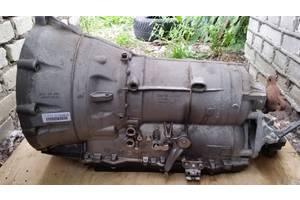 б/у КПП BMW 535