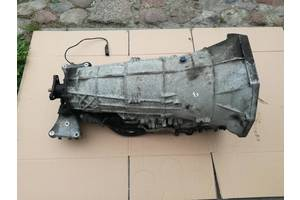 б/у КПП BMW 520
