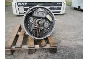 б/у КПП Daf XF 95