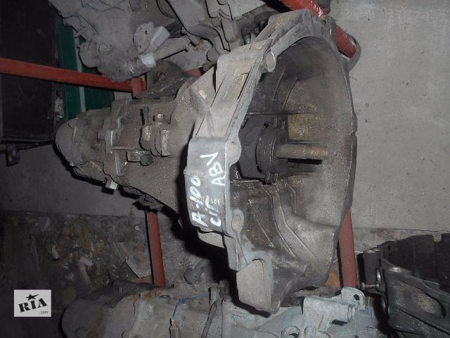продам Кпп для Audi 100 1991, 2.6-2.8і, ABV бу в Львове