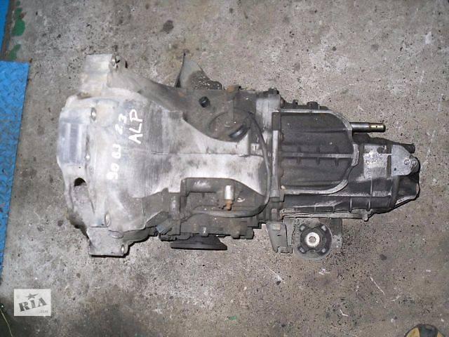 продам Кпп для Audi 80 1993, 2.8і, ALP бу в Львове