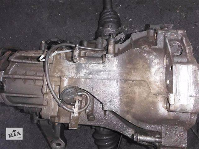 бу Кпп для Audi 80 1994, 2.0і, CCE в Львове