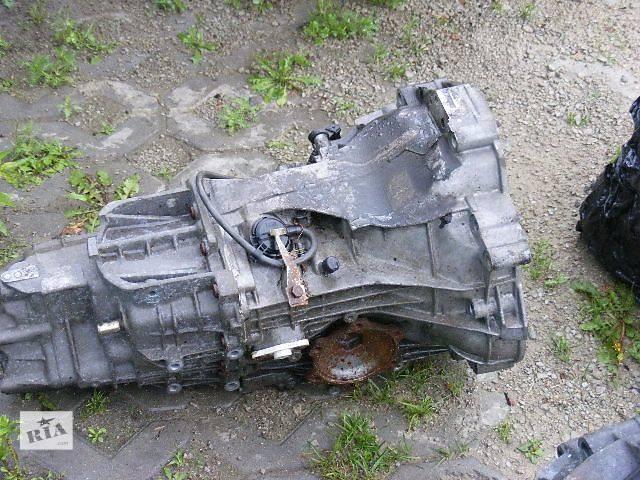 продам Кпп для Audi 80 1994, 2.6і, CVD бу в Львове